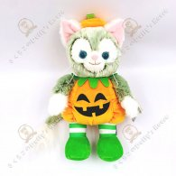 <img class='new_mark_img1' src='https://img.shop-pro.jp/img/new/icons40.gif' style='border:none;display:inline;margin:0px;padding:0px;width:auto;' />HKDL 2021 ハロウィン・9インチ・ジェラトーニ・ぬいぐるみ