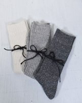 icL020 Cotton Socks<img class='new_mark_img2' src='https://img.shop-pro.jp/img/new/icons57.gif' style='border:none;display:inline;margin:0px;padding:0px;width:auto;' />