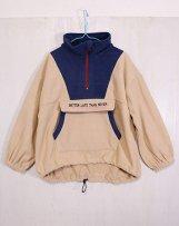 n220010_be BIG Fleece Jacket 130,140,150cm