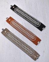 AE013 Leather HORN 17cm