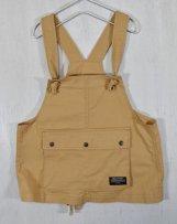 n2121103A_be Strect-Gaba HUNT-Vest  140cm