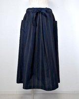 WALTZ_3 ストライプスカート