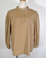 R029_be STANDARD PULLOVER