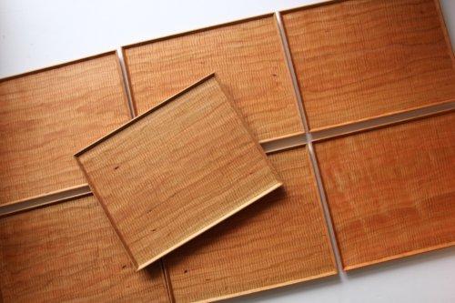 ■高塚和則(木工房玄):一人膳 長角35×28