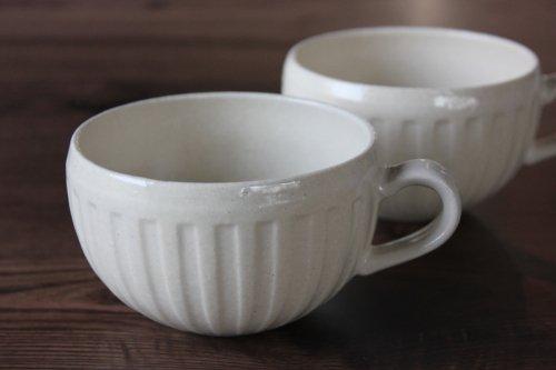 ■林英樹:しのぎスープマグカップ