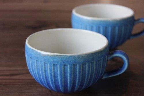 ■林英樹:トルコしのぎスープマグカップ