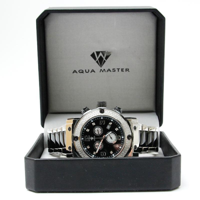 AQUA MASTER 009