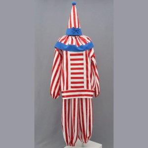くいだおれ太郎 風 コスプレ衣装 Cosplay Costume