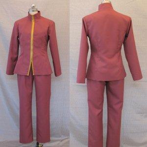 幽遊白書 蔵馬 風 コスプレ衣装 Yu Yu Hakusho-Kurama Cosplay Costume
