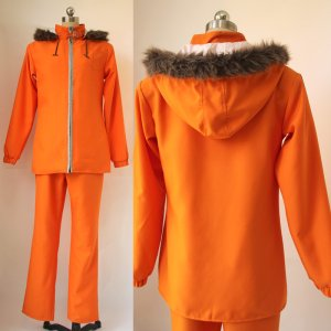 South Park-Kenny McCormick コスプレ衣装 Cosplay Costume