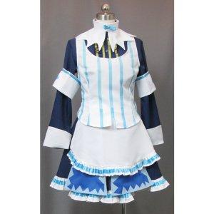 モンスターハンター ヒーラーU 装備 風 コスプレ衣装  Monster Hunter / MHF - Healer U Cosplay Costume
