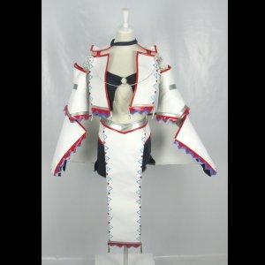 モンスターハンター フロンティア イクス装備  風 コスプレ衣装 Monster Hunter / MHF Cosplay Costume