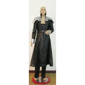 ファイナルファンタジ セフィロス 風 コスプレ衣装 FINAL FANTASY Sephiroth Cosplay Costume