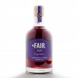 FAIR. Açaí liqueur/アサイー・リキュール