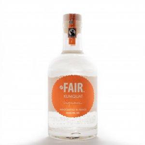 FAIR. Kumquat liqueur/クムカット(キンカン)リキュール