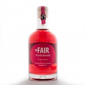 FAIR. Pomegranate liqueur/ポメグラネート(ザクロ)・リキュール