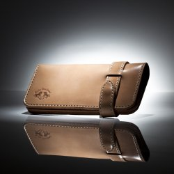 Semi-Long Wallet / Ride002