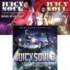 【特価セット!!】Juicy Soul Vol.1 ~ 3 セット!!