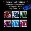 【再入荷!!早い者勝ち!!】Area Collection - WSR 15th Anniv. Mix USB 15周年限定リリース!!
