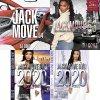 【特価セット!!!】Jack Move 54 & 53, Jack Move DVD 2020 1st & 2nd Half