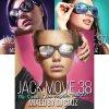 【再入荷!】Jack Move 2015 CDオールセット!最新作JM 38 + 奇跡の限定数再入荷 JM 36 & 37!3タイトル4CDセット!