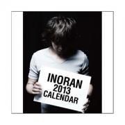 INORAN 2013 CALENDAR(卓上)