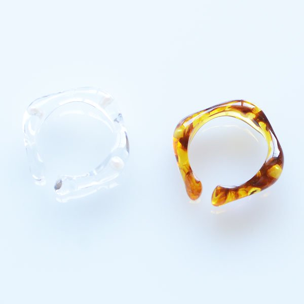 <img class='new_mark_img1' src='https://img.shop-pro.jp/img/new/icons8.gif' style='border:none;display:inline;margin:0px;padding:0px;width:auto;' />sAn サン Pearl Ear Cuff Ring 14  イヤカフ