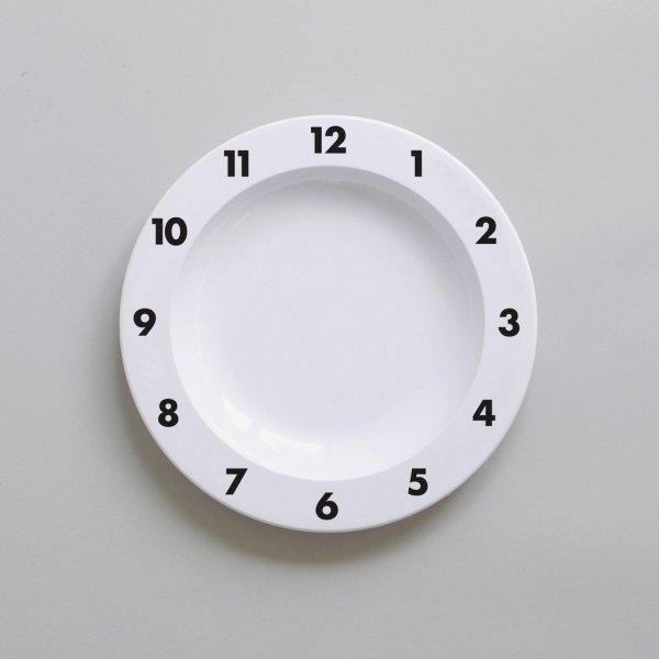 <img class='new_mark_img1' src='https://img.shop-pro.jp/img/new/icons57.gif' style='border:none;display:inline;margin:0px;padding:0px;width:auto;' />BUDDYANDBEAR バディーアンドベアー Dinner Time Plastic Plate プレート