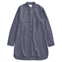 <img class='new_mark_img1' src='https://img.shop-pro.jp/img/new/icons49.gif' style='border:none;display:inline;margin:0px;padding:0px;width:auto;' />VICTIM - LONG CHECK SHIRTS