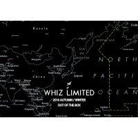 WHIZ - STAR BANGLE M