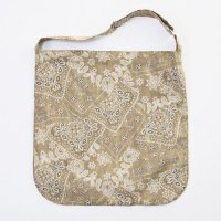 <img class='new_mark_img1' src='https://img.shop-pro.jp/img/new/icons49.gif' style='border:none;display:inline;margin:0px;padding:0px;width:auto;' />VICTIM - PAISLEY SHOLDER BAG
