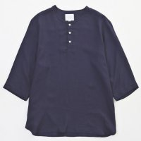 <img class='new_mark_img1' src='https://img.shop-pro.jp/img/new/icons49.gif' style='border:none;display:inline;margin:0px;padding:0px;width:auto;' />VICTIM - 7/S HENRY NECK SHIRTS