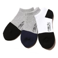 <img class='new_mark_img1' src='https://img.shop-pro.jp/img/new/icons49.gif' style='border:none;display:inline;margin:0px;padding:0px;width:auto;' />CALEE - SHORT SOCKS