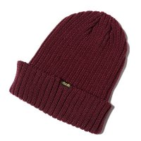 <img class='new_mark_img1' src='https://img.shop-pro.jp/img/new/icons49.gif' style='border:none;display:inline;margin:0px;padding:0px;width:auto;' />CALEE - COTTON KNIT CAP