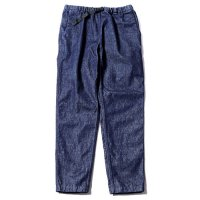 <img class='new_mark_img1' src='https://img.shop-pro.jp/img/new/icons49.gif' style='border:none;display:inline;margin:0px;padding:0px;width:auto;' />CALEE - DENIM EASY PANTS