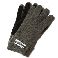 <img class='new_mark_img1' src='https://img.shop-pro.jp/img/new/icons49.gif' style='border:none;display:inline;margin:0px;padding:0px;width:auto;' />CALEE - Wool glove