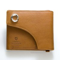 <img class='new_mark_img1' src='https://img.shop-pro.jp/img/new/icons49.gif' style='border:none;display:inline;margin:0px;padding:0px;width:auto;' />GARNI - '12 Flap Sign Fold Wallet