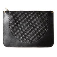 <img class='new_mark_img1' src='https://img.shop-pro.jp/img/new/icons49.gif' style='border:none;display:inline;margin:0px;padding:0px;width:auto;' />CALEE - Embossing leather clutch bag