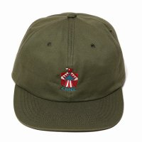 <img class='new_mark_img1' src='https://img.shop-pro.jp/img/new/icons49.gif' style='border:none;display:inline;margin:0px;padding:0px;width:auto;' />CALEE - Embroidery twill cap