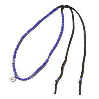 <img class='new_mark_img1' src='https://img.shop-pro.jp/img/new/icons49.gif' style='border:none;display:inline;margin:0px;padding:0px;width:auto;' />CALEE - Beads necklace