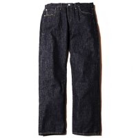 <img class='new_mark_img1' src='https://img.shop-pro.jp/img/new/icons49.gif' style='border:none;display:inline;margin:0px;padding:0px;width:auto;' />CALEE - 501XX Type straight denim pants
