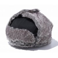 <img class='new_mark_img1' src='https://img.shop-pro.jp/img/new/icons49.gif' style='border:none;display:inline;margin:0px;padding:0px;width:auto;' />NEWERA - TRAPPER WOOL TWILL