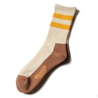 <img class='new_mark_img1' src='https://img.shop-pro.jp/img/new/icons49.gif' style='border:none;display:inline;margin:0px;padding:0px;width:auto;' />CALEE - Long line socks
