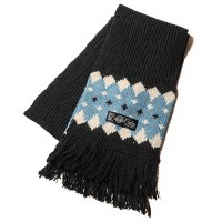 <img class='new_mark_img1' src='https://img.shop-pro.jp/img/new/icons49.gif' style='border:none;display:inline;margin:0px;padding:0px;width:auto;' />CALEE - Wool muffler