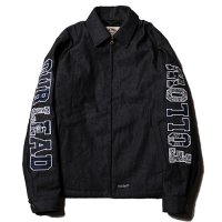 <img class='new_mark_img1' src='https://img.shop-pro.jp/img/new/icons49.gif' style='border:none;display:inline;margin:0px;padding:0px;width:auto;' />CALEE - Patchwork denim work jacket