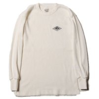 <img class='new_mark_img1' src='https://img.shop-pro.jp/img/new/icons49.gif' style='border:none;display:inline;margin:0px;padding:0px;width:auto;' />CALEE - Crew neck L/S thermal