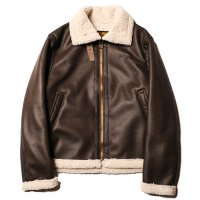 <img class='new_mark_img1' src='https://img.shop-pro.jp/img/new/icons49.gif' style='border:none;display:inline;margin:0px;padding:0px;width:auto;' />CALEE - Fake mouton jacket