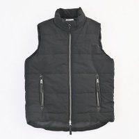<img class='new_mark_img1' src='https://img.shop-pro.jp/img/new/icons49.gif' style='border:none;display:inline;margin:0px;padding:0px;width:auto;' />VICTIM - DOWN VEST