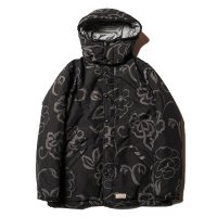 <img class='new_mark_img1' src='https://img.shop-pro.jp/img/new/icons49.gif' style='border:none;display:inline;margin:0px;padding:0px;width:auto;' />CALEE - Hooded outdoor jacket