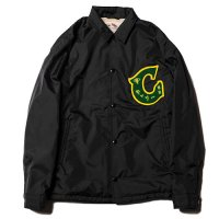 <img class='new_mark_img1' src='https://img.shop-pro.jp/img/new/icons49.gif' style='border:none;display:inline;margin:0px;padding:0px;width:auto;' />CALEE - Nylon coach jacket